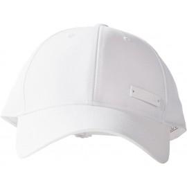 adidas 6 PANEL CLASSIC CAP LIGHTWEIGHT METAL BADGE