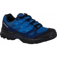 Salomon CILAOS GTX - Men's trekking shoes