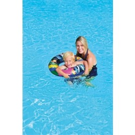 Bestway SWIM RING - Inflatable swim ring