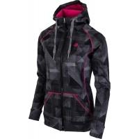 Alpine Pro SIENNA - Women's softshell jacket
