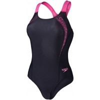 Speedo SPORTS LOGO MEDALIST - Women's swimsuit