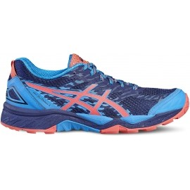 Asics GEL-FUJITRABUCO 5 - Women's running shoes