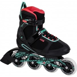 Zealot SUSPIRO - Fitness inline skates