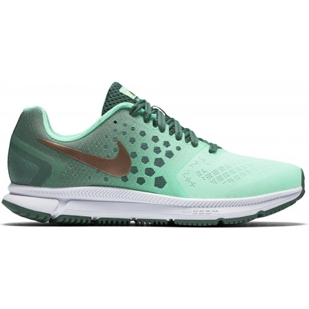 Women's running shoes - Nike AIR ZOOM SPAN SHIELD - 1