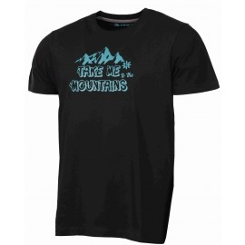 Alpine Pro BUFF - Men's T-shirt