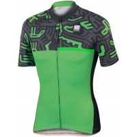 Sportful GRAFFITI JERSEY