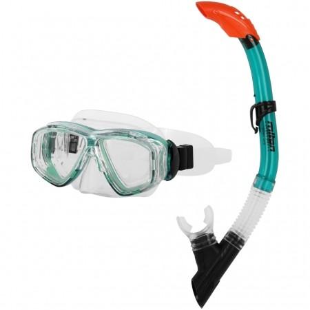PONTUS LAKE JUNIOR - Junior diving set - Miton PONTUS LAKE JUNIOR