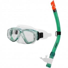 Miton PONTUS RIVER JUNIOR - Junior diving set - Miton