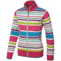 Lewro FIFI 116 - 134 - Girls' sports sweatshirt