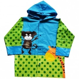 Pidilidi RAINCOAT MONKEY