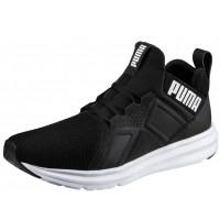 Puma ENZO MESH - Men's leisure shoes