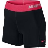 Nike PRO SHORT 5IN - Women's sports shorts