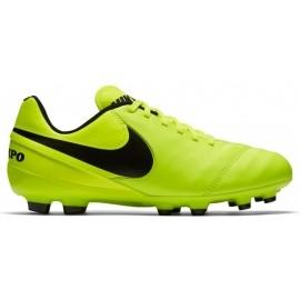 Nike TIEMPO GENIO II LEATHER FG - Men's football boots
