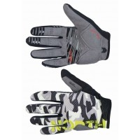 Northwave BLAZE FULL GLOVES - Cycling gloves
