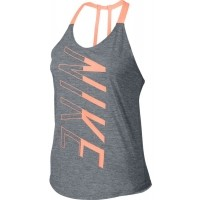 Nike W NK BRTHE TANK ELASTIKA GRX