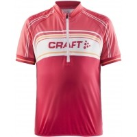 Craft CYCLING JERSEY LOGO CHILDREN'S