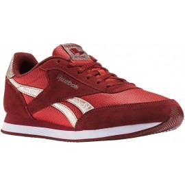 Reebok ROYAL CL JOG 2LX - Women's leisure footwear