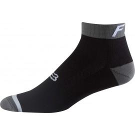 Fox 4 LOGO TRAIL SOCKS - Sports socks