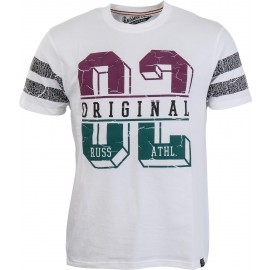 Russell Athletic BASCET TEE