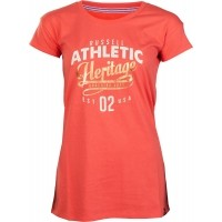 Russell Athletic RUSSELL HERITAGE TEE - Women's T-shirt - Russell Athletic