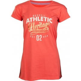 Russell Athletic RUSSELL HERITAGE TEE