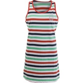 Russell Athletic STRIPES DRESS