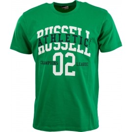 Russell Athletic MEN'S T-SHIRT PRINT
