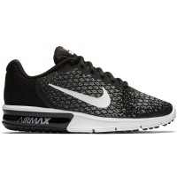 Nike AIR MAX SEQUENT 2 - Women's running shoes