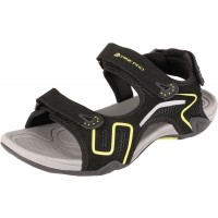 Alpine Pro ZIGAN - Men's lightweight summer shoes