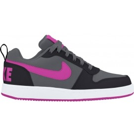 Nike COURT BOROUGH LOW PREMIUM W