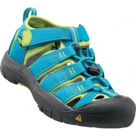 Keen NEWPORT H2 K - Children's summer shoes