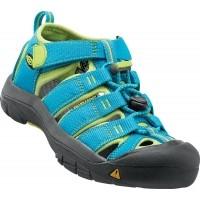 Keen NEWPORT H2 JR - Children's summer shoes