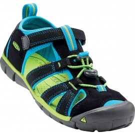 Keen SEACAMP II CNX JR - Kids' sports and leisure time sandals
