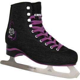 Crowned ROSIE - Women's ice skates