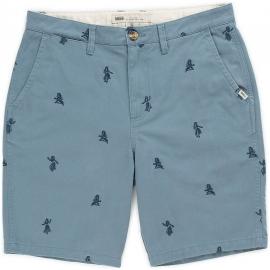 Vans AUTHENTIC MONOGRAM SHORT - Men's shorts