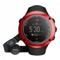 Suunto AMBIT2 S  HR - GPS Sport Watch