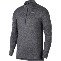 Nike DRY ELMNT TOP HZ - Men's running top