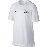 Nike DRY SQUAD TOP CR7 - Boys' football T-shirt