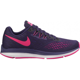 Nike AIR ZOOM WINFLO 4 W - Women's running shoes