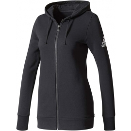 adidas ESSENTIALS SOLID ELONGATED HOODIE