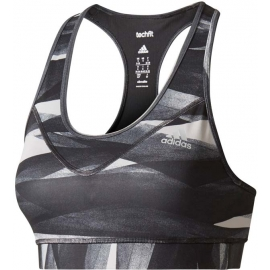 adidas TECHFIT BASE BRA PRINT