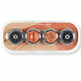 Rollerblade WHEELS PACK 84-84A+SG7