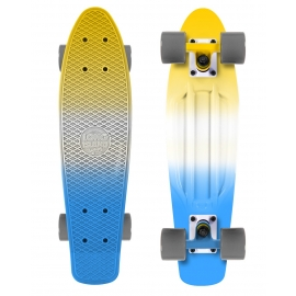 Long Island INFINITY22 - Plastic mini longboard