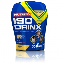 Nutrend VS014420BOC ISODRINX 420G BOC -