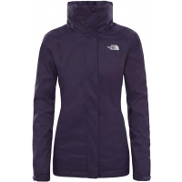 The North Face W EVOLVE II TRICLIMATE JACKET - Women's water resistant jacket