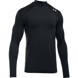 Under Armour UA CG REACTOR FITTED LS - Men's functional T-shirt