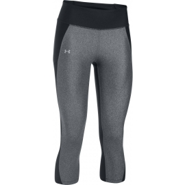 Under Armour FLY BY CAPRI - Women's tights