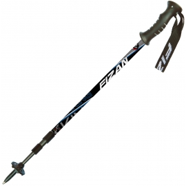Fizan TREK AS - Telescopic trekking poles