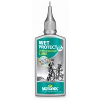 Motorex WET PROTECT OLEJ 100 ML