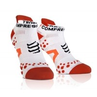 Compressport RUN LO - Compression socks